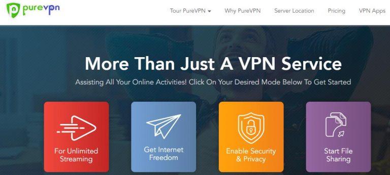 #知乎付费国外VPN推荐#PureVPN介绍及评测报告,来自香港的服务商