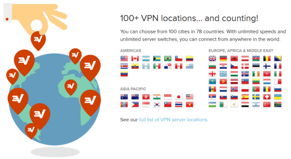 #知乎付费国外VPN推荐#ExpressVPN 国外首选VPN商,速度快稳定性好,附购买教程