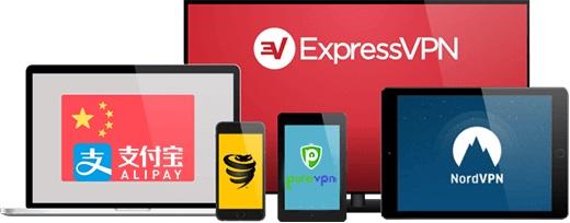 国内还能正常访问官网的VPN推荐SS梯子知乎翻墙加速器推荐